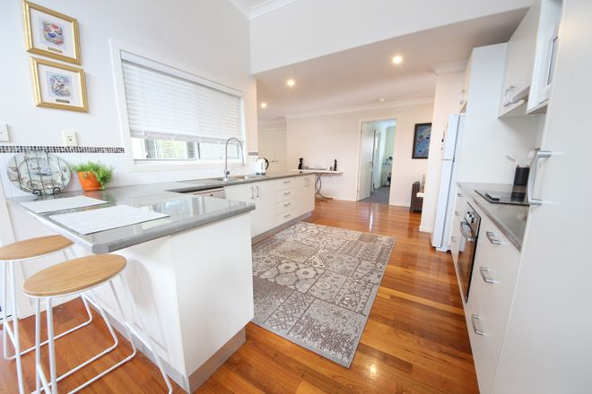 Picture of 10 Yulgilbar Pl, SOUTH WEST ROCKS NSW 2431