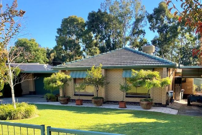 Picture of 3 Mitchell Street, EBDEN VIC 3691