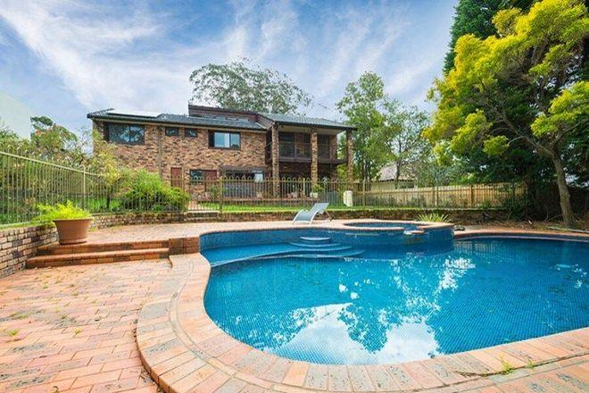Picture of 46 Lilli Pilli Point Road, LILLI PILLI NSW 2229