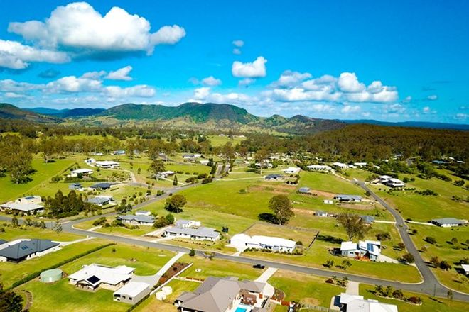 Picture of Lot 53 Watergum Drive, PIE CREEK QLD 4570