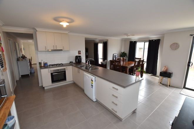 Picture of 20 Olympic Street, GIRGARRE VIC 3624