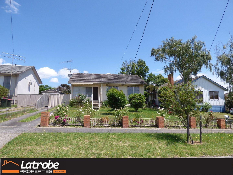 28 Canberra Street, Moe VIC 3825, Image 0
