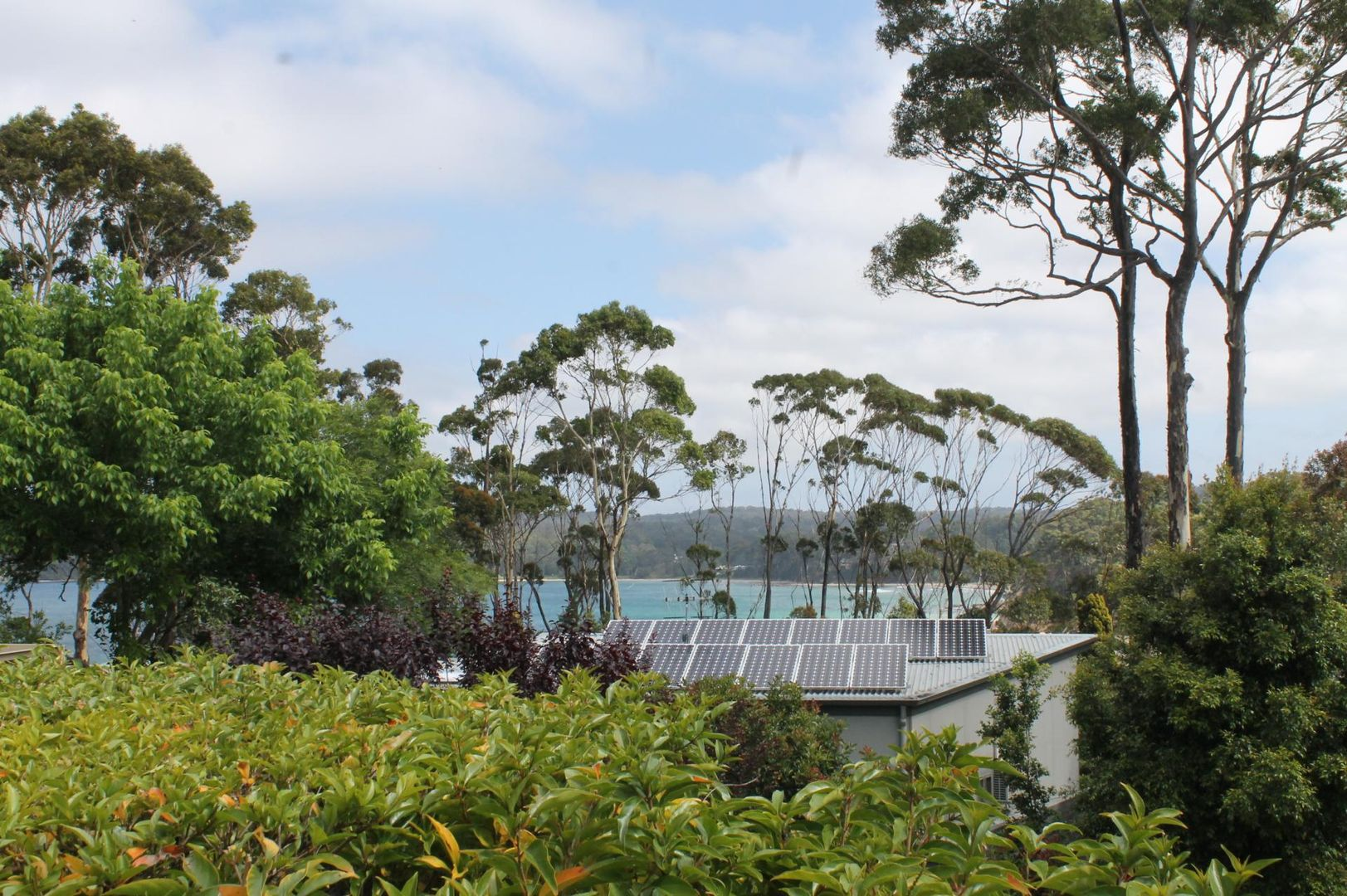 27 BARBARA Crescent, Denhams Beach NSW 2536, Image 2