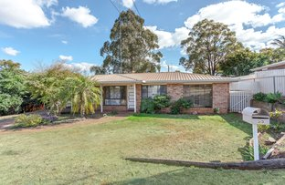 Picture of 33 Poinciana Street, Newtown QLD 4350