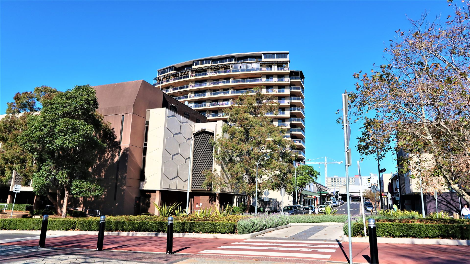 52/3 Fetherstone st, Bankstown NSW 2200, Image 0