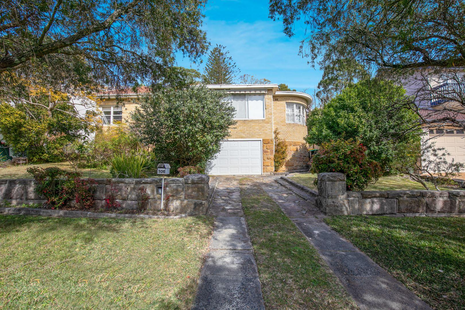 106 Kameruka Road, Northbridge NSW 2063, Image 0