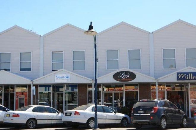 Picture of 1-4/125 Maitland Street, NARRABRI NSW 2390