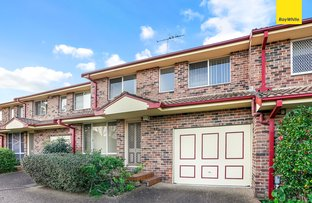 Picture of 3/51 Chelmsford Road, South Wentworthville NSW 2145