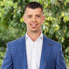 Jay Moxon, Sales representative