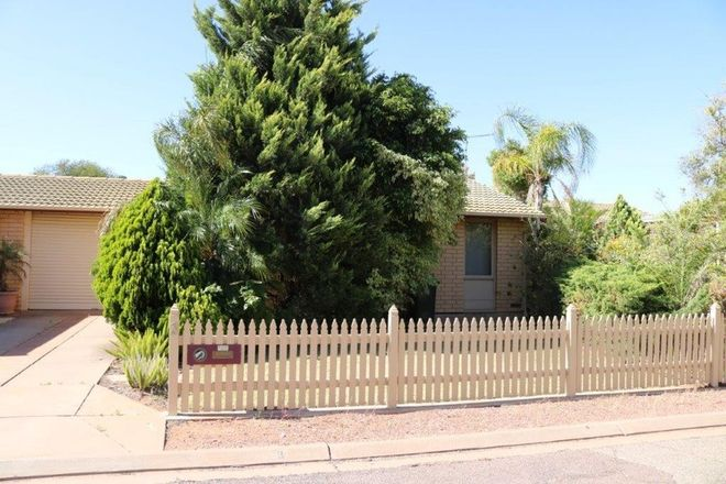 Picture of Unit 3 Mitford Court, PORT AUGUSTA WEST SA 5700