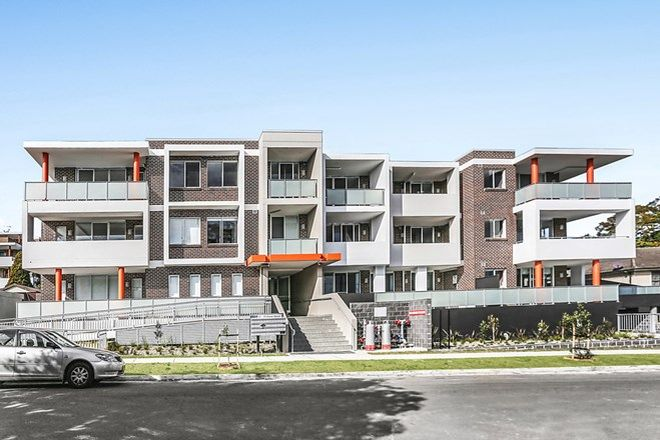 Picture of 7/51-55 Gover Street, PEAKHURST NSW 2210