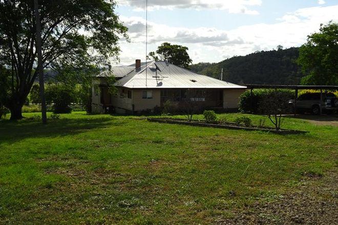 Picture of 96 Bunjurgen Rd, BUNJURGEN QLD 4310