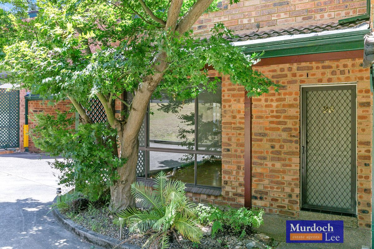 25/321 Windsor Road, Baulkham Hills NSW 2153, Image 0