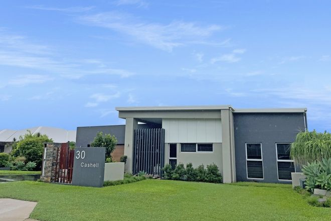 Picture of 30 Cashell Cres, BUSHLAND BEACH QLD 4818