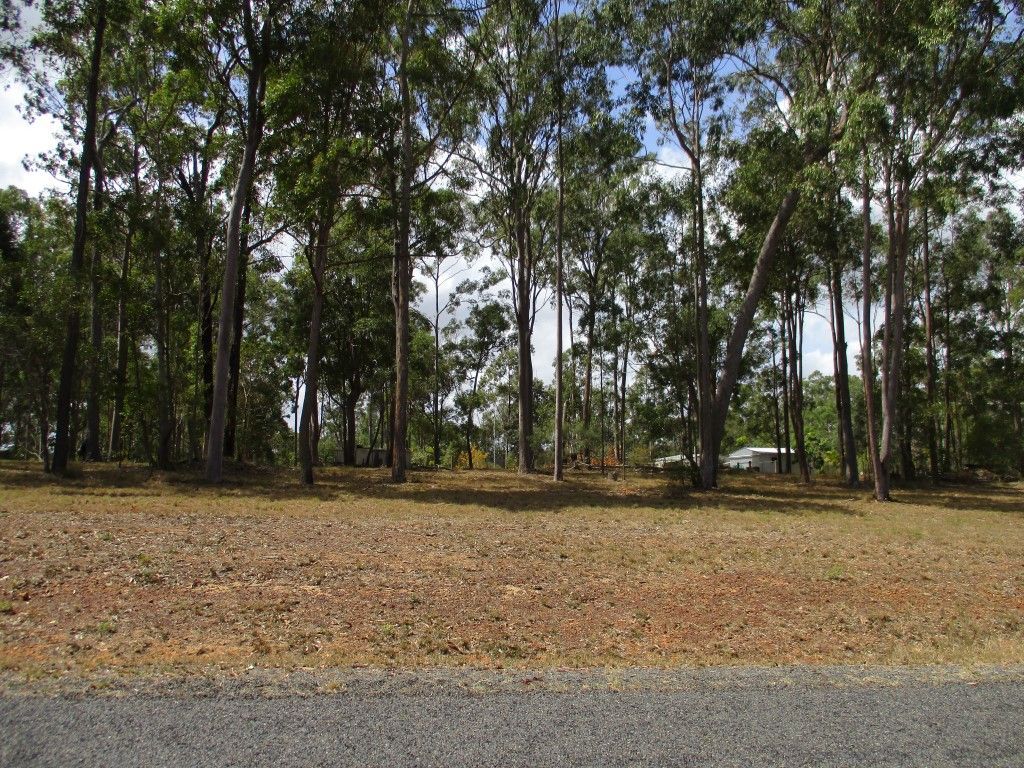 Lot 63 Deephouse Road, Bauple QLD 4650, Image 2