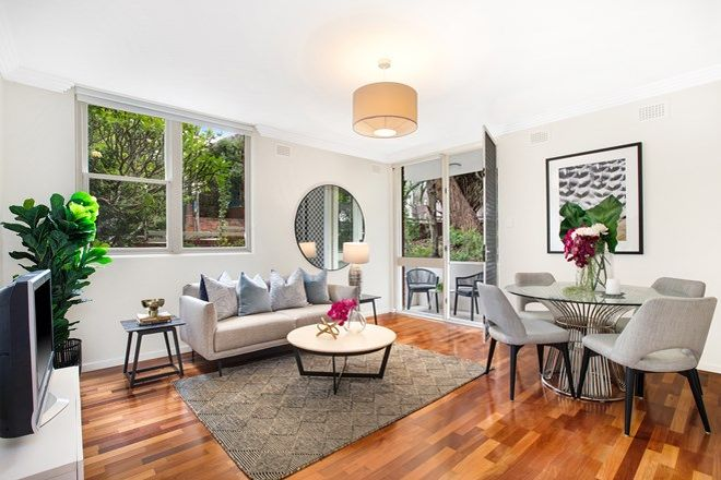 Picture of 4/97 Shirley Road, WOLLSTONECRAFT NSW 2065