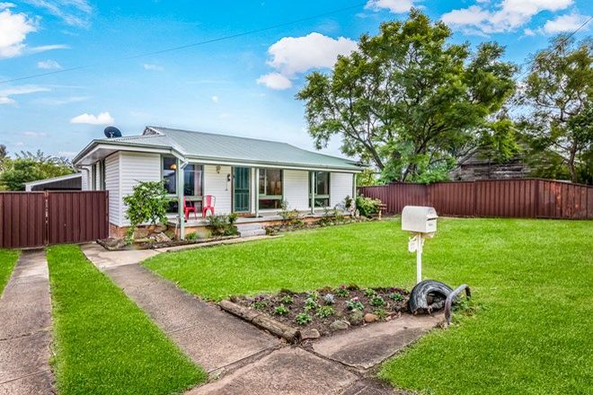 Picture of 39 Riverstone Road, RIVERSTONE NSW 2765