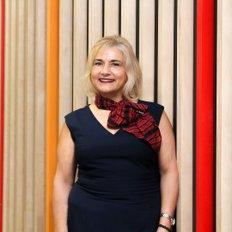 Michelle Morrisey, Sales representative