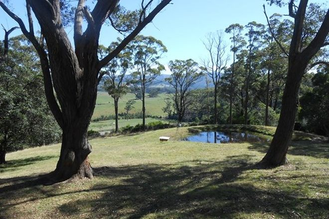 Picture of 150 Hedley Range Road, WELSHPOOL VIC 3966
