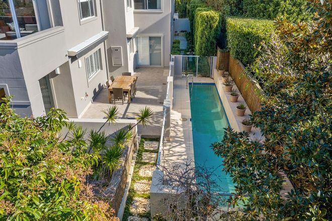 Picture of 1/2-4 Benelong Crescent, BELLEVUE HILL NSW 2023