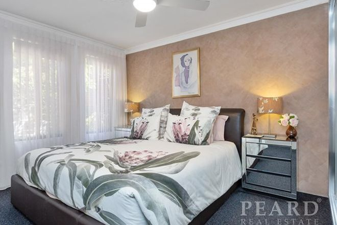 Picture of 63A Sussex Street, EAST VICTORIA PARK WA 6101