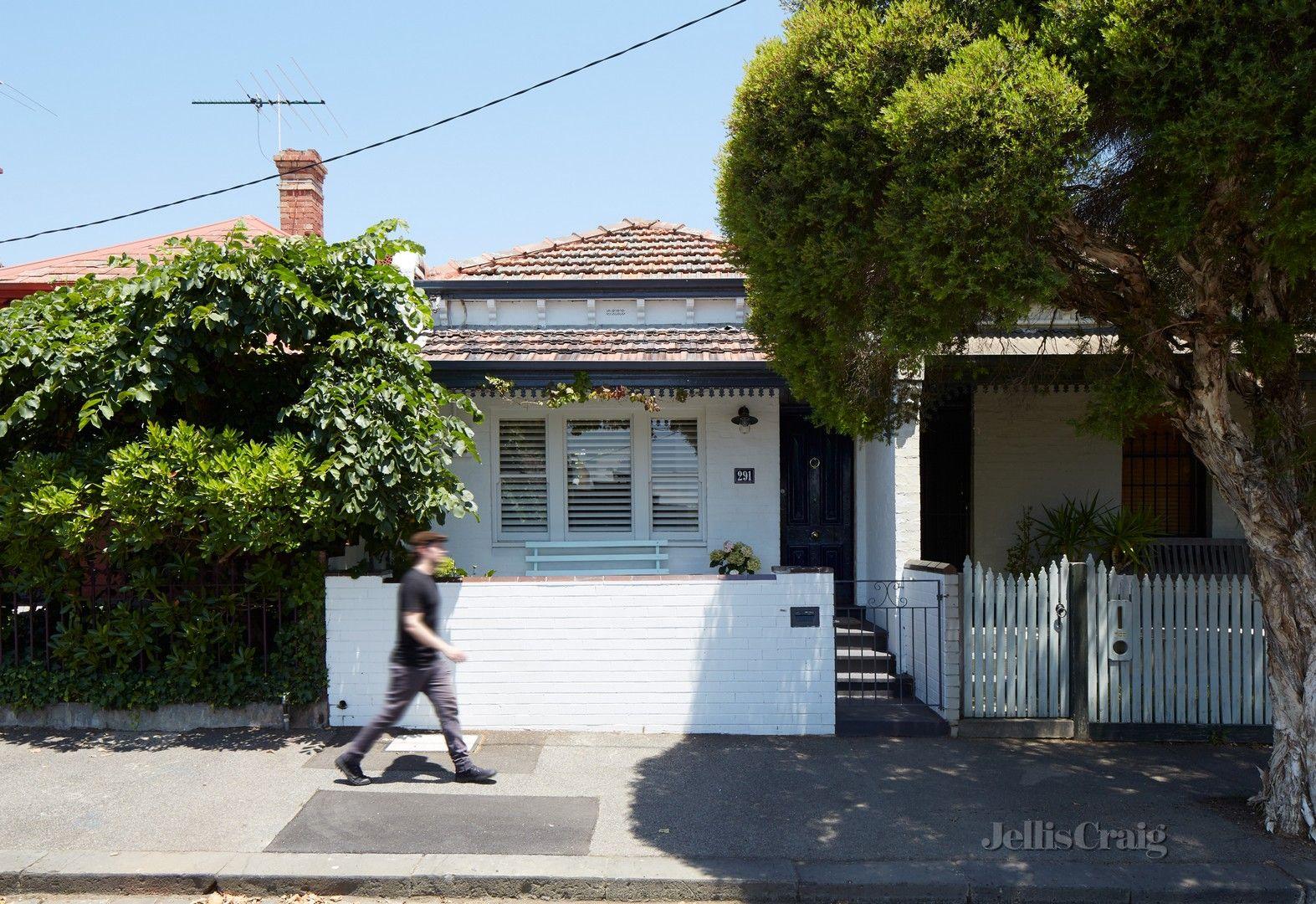 291 Richardson Street, Princes Hill VIC 3054, Image 0