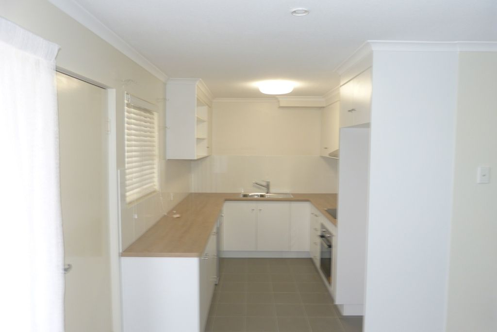 Unit 5/4 Pittsbay Cres, Boyne Island QLD 4680, Image 0