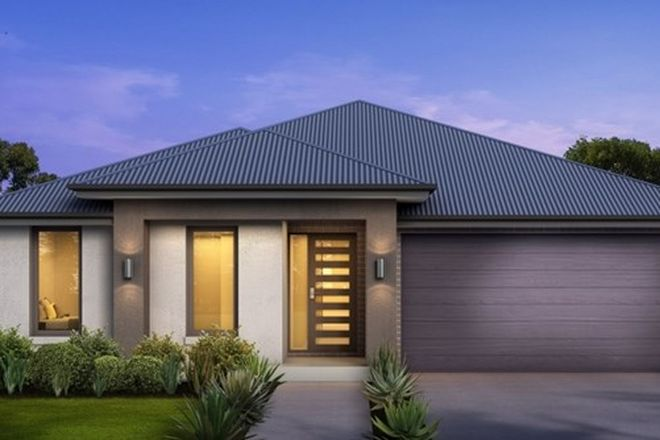 Picture of Lot 98 TBA, BARDEN RIDGE NSW 2234