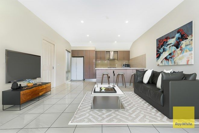 Picture of 1/25 Suzanne Street, DANDENONG VIC 3175