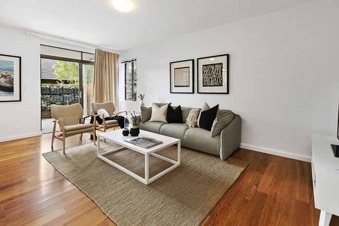 Picture of 2/16 Rickard Street, BALGOWLAH NSW 2093