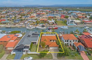 Picture of 32 O'GRADY DRIVE, Paradise Point QLD 4216