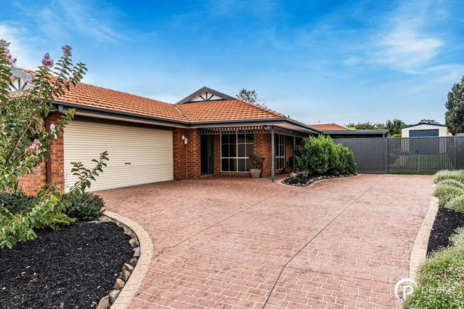 Picture of 16 Carlisle Drive, BEACONSFIELD VIC 3807