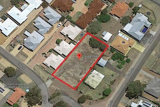 Picture of 17 Little Street, CAREY PARK WA 6230