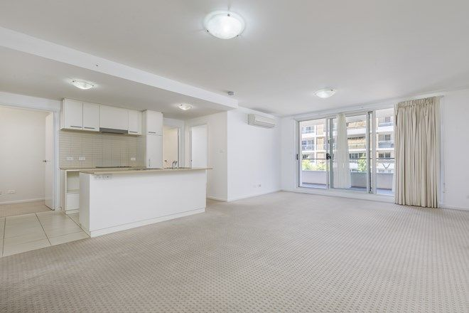 Picture of 16/68 College Street, BELCONNEN ACT 2617