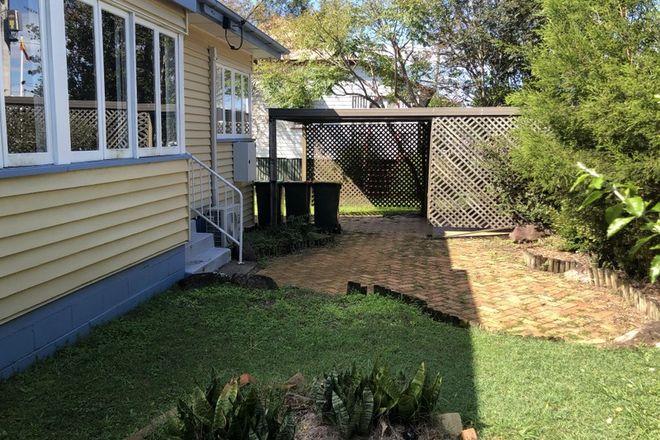 Picture of 7 Ettie Street, SHERWOOD QLD 4075