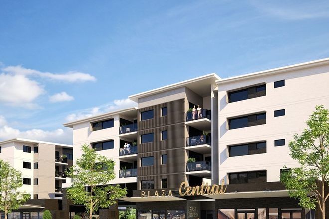 Picture of 48/10-18 Pikki Street, MAROOCHYDORE QLD 4558