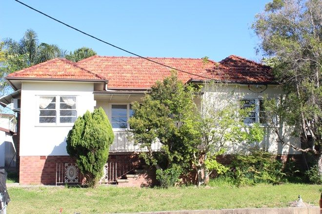 Picture of 46 DIANA STREET, WALLSEND NSW 2287