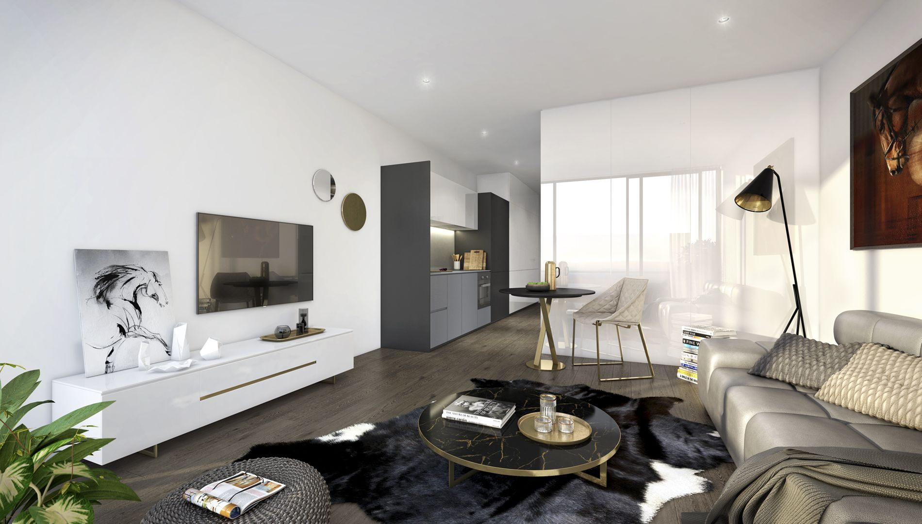 1203/14 Queens Road, Melbourne 3004 VIC 3004, Image 1