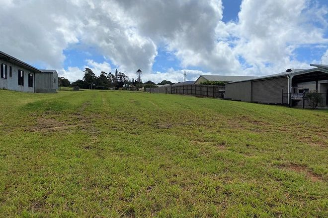 Picture of 19 Nerboni Close, ATHERTON QLD 4883