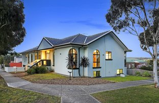 184 Blossom Park Drive, Mill Park VIC 3082