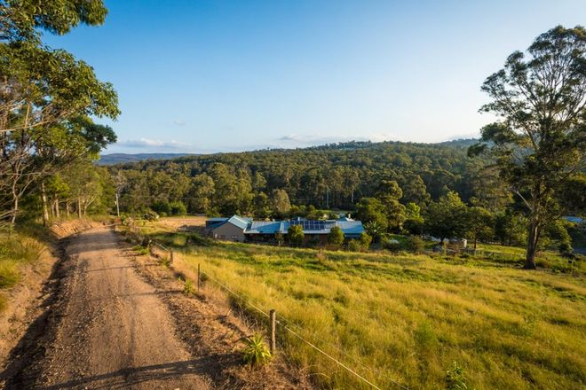 Picture of 157 Bald Hills Road, BALD HILLS NSW 2549