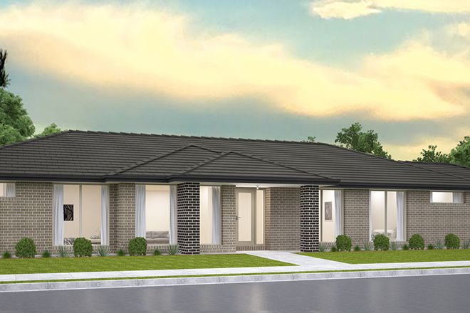 Picture of 11 Strathmore Court, STRATHFIELDSAYE VIC 3551
