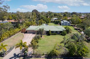 Picture of 20-22 Van Der Meer Drive, Burpengary East QLD 4505