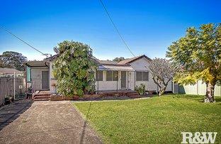 Picture of 48 Wilga Street, Fairfield NSW 2165