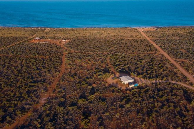 Picture of Lot 310 Minilya-Exmouth Road, EXMOUTH WA 6707
