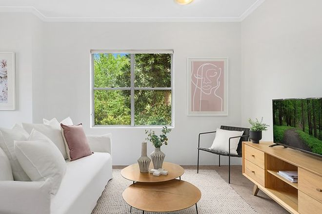 Picture of 4/5 Williams  Parade, DULWICH HILL NSW 2203