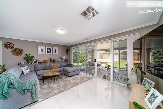 Picture of 5 Mima Street, GLENFIELD PARK NSW 2650