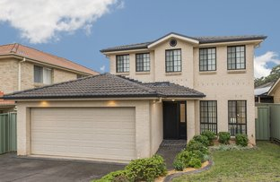 Picture of 168 Ridgetop Drive, Glenmore Park NSW 2745