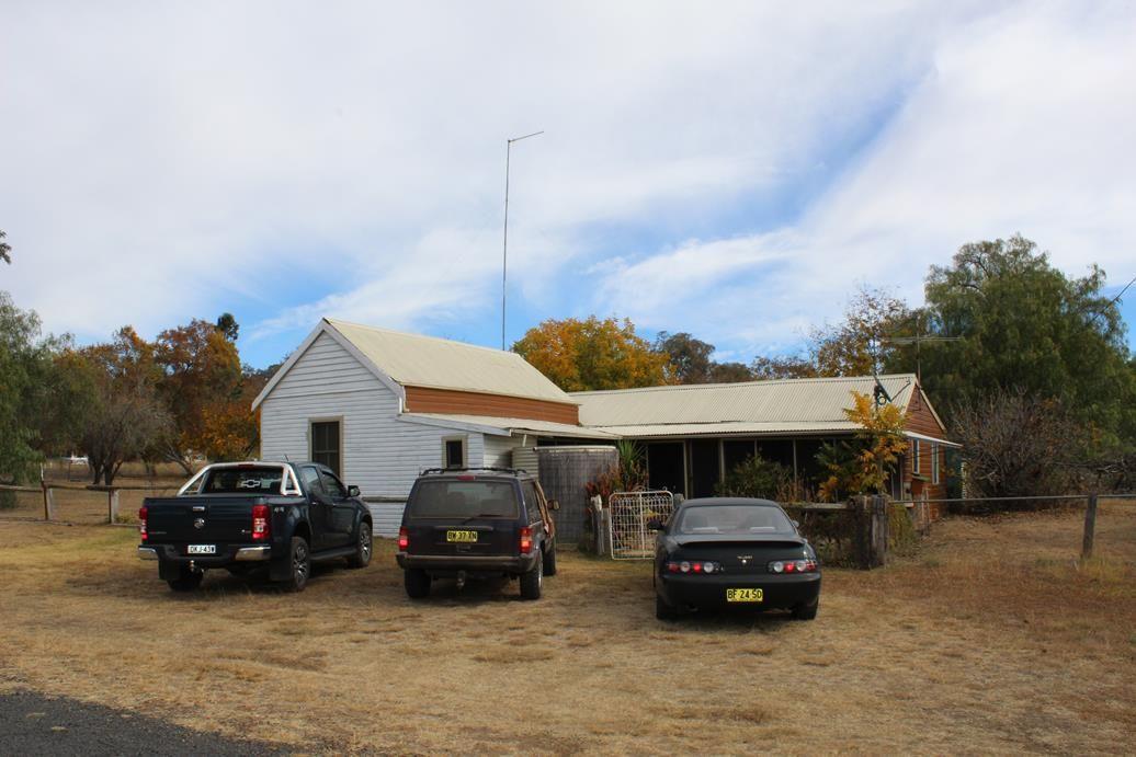1381 Upper Bingara Road, Upper Bingara NSW 2404, Image 1