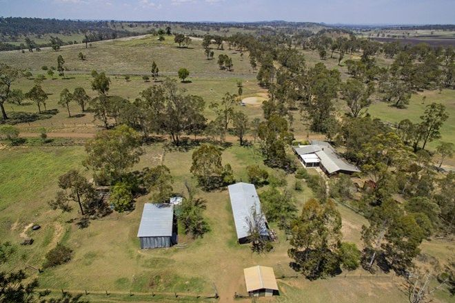 Picture of 3 Guy Road, DOUGLAS QLD 4354